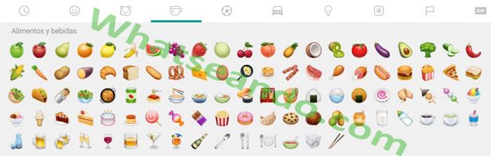 emojis-comida-y-bebidas