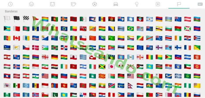 emojis-banderas-whatsapp