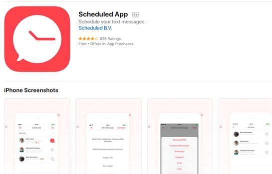aplicación-programar-whatsapp-ios